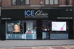 Ice Clinic - 131 Beckenham High Street