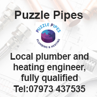 Puzzle Pipes Beckenham